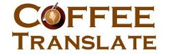 Coffee-Translate