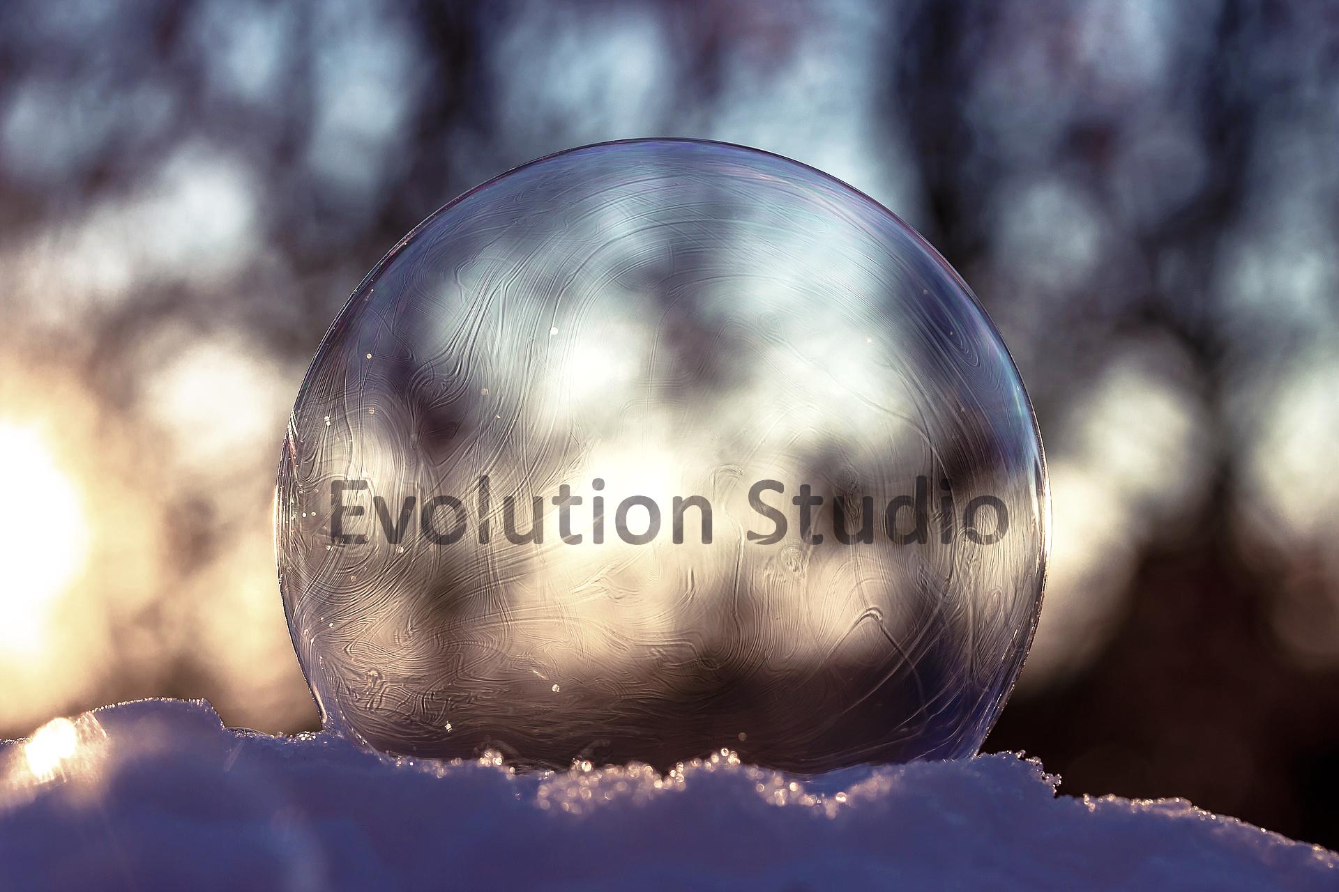 Evolution Studio, заморожен
