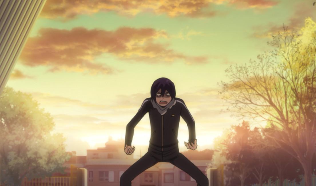 Кто дублирует аниме